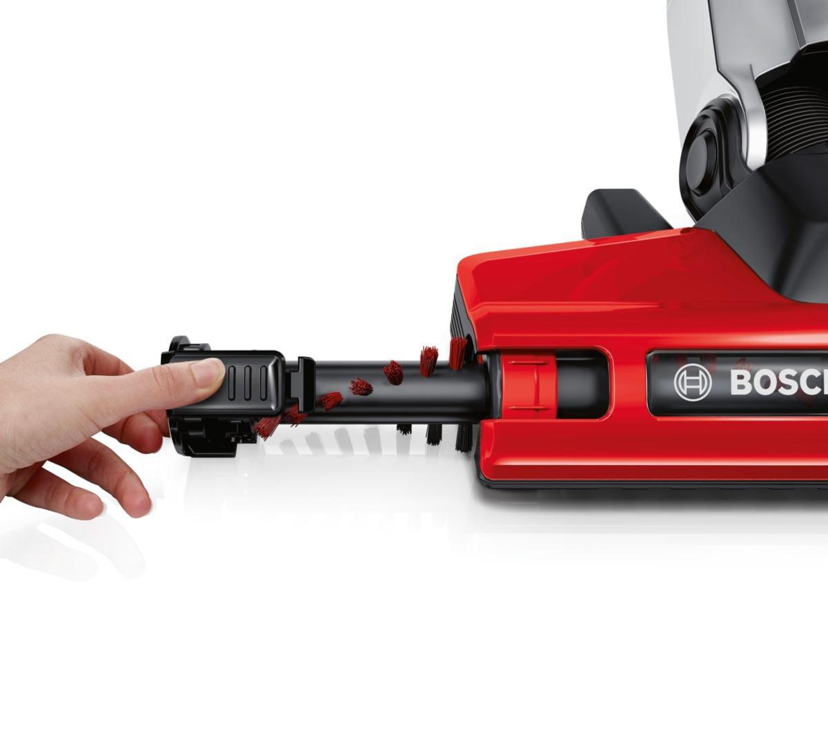 Bosch Bch6petgb Athlet Animal Upright Cordless Vacuum