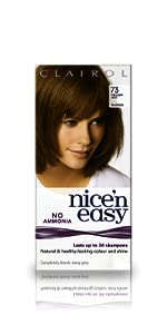 Nice'N Easy No Ammonia Hair Dye