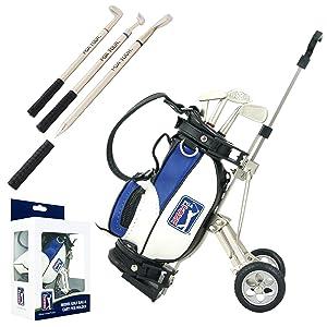 Golf Cart, Pen Set, PGA TOUR,