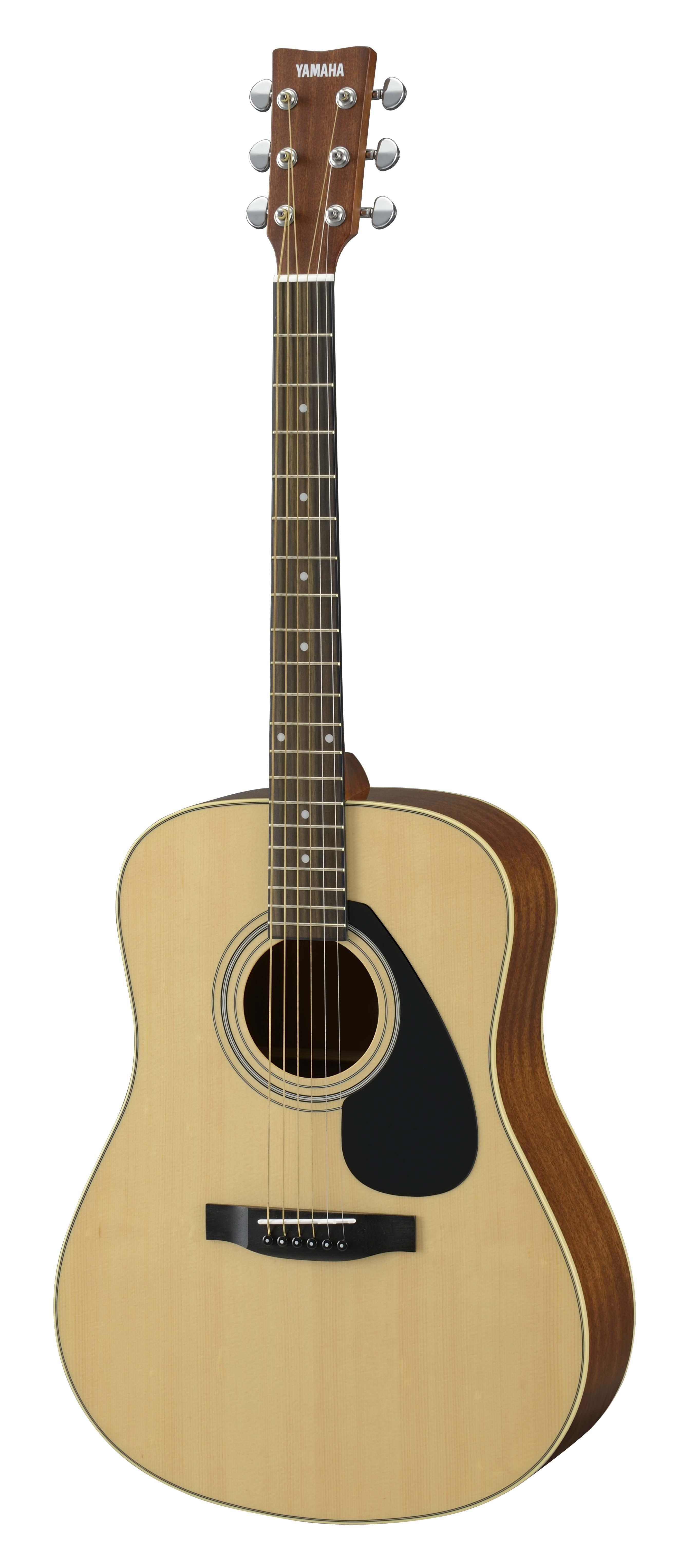 yamaha f370dw acoustic guitar natural musical
