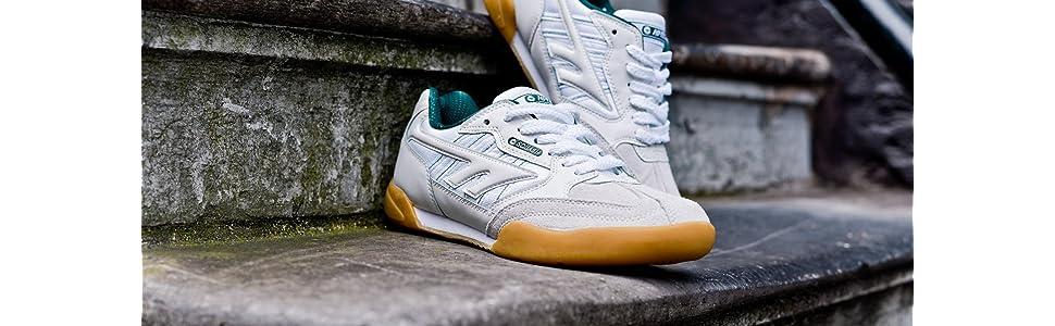 Hi Tec Squash Shoes Review