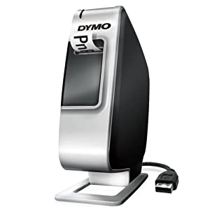DYMO LabelManager PnP Label Maker - Create Custom Labels with Design Options