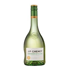Chenet, JP Chenet, french wine, white wine, Sauvignon Blanc