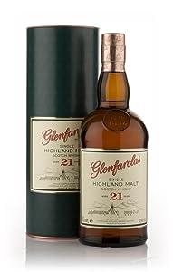 Glenfarclas whisky