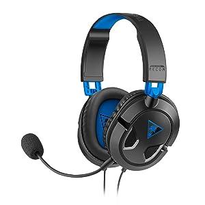 ps4 headset, playstation headset, gaming headset, gamer headset, headphones, turtle beach
