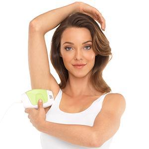 Silkn Glide, Silk'n Glide 50,000, Philips Lumea, Braun IPL, IPL, HPL, Hair Removal, Epilator