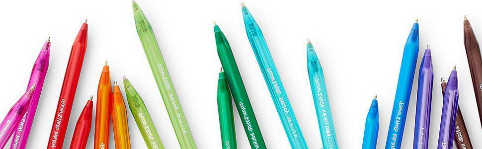Paper Mate InkJoy Ballpoint Pens