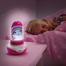 Night light; kids night light; childs night light; kids lamp; My Little Pony light; Kids torch