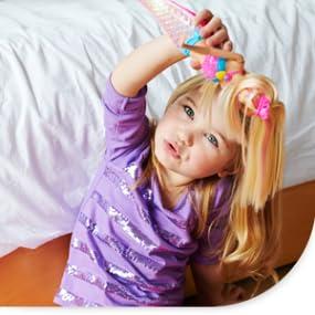 Barbie Rainbow Light Up Barbie Mermaid Doll Amazon Co Uk Toys Amp Games