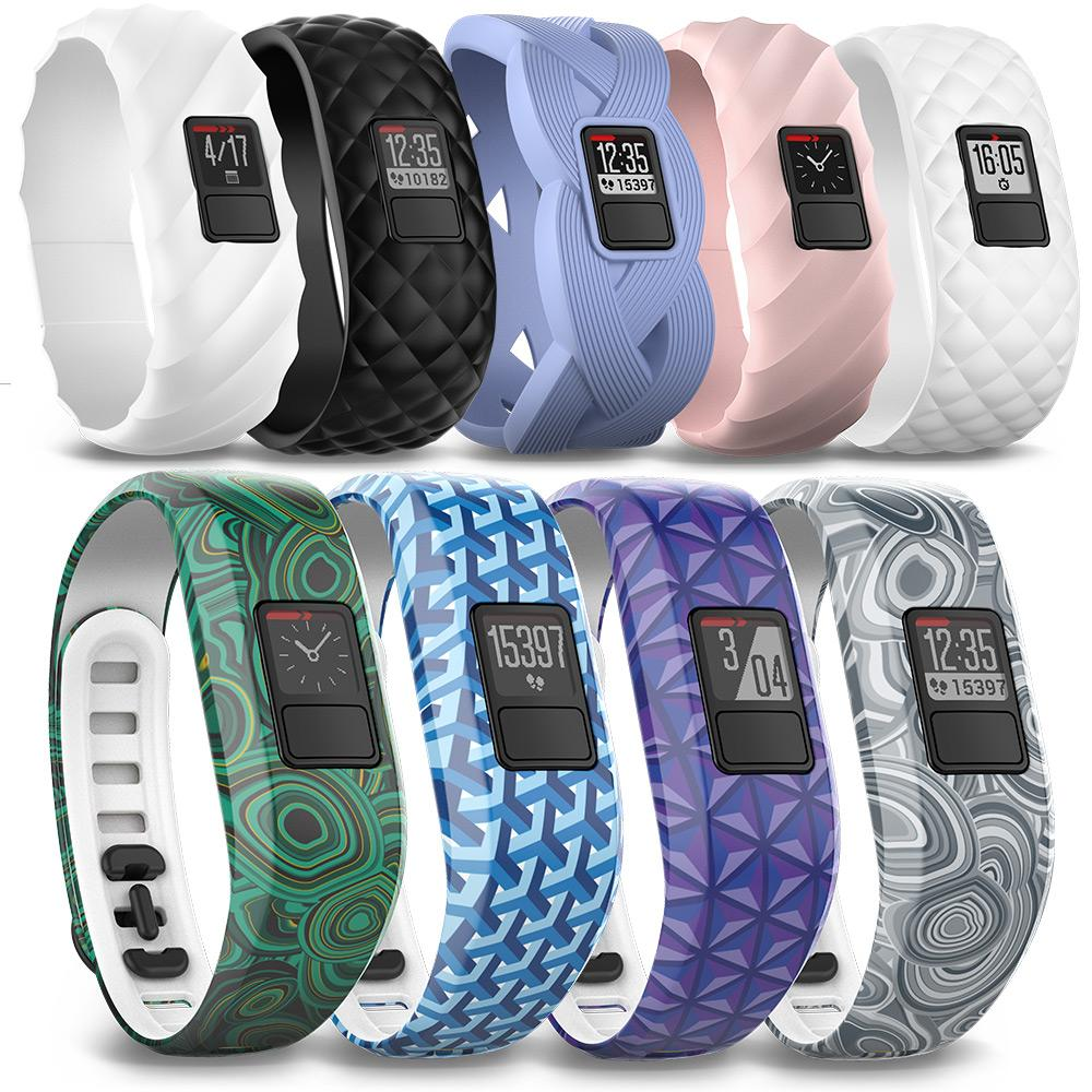 garmin vivofit 3 wireless fitness wrist band and activity. Black Bedroom Furniture Sets. Home Design Ideas