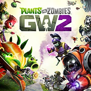 Plants Vs Zombies Garden Warfare 2 Xbox One Pc Video Games