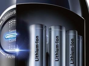 Bosch Bch65mgkgb Athlet 25 2v Lithium Power Cordless