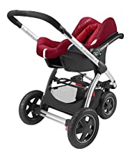 maxi cosi cabriofix car seat raspberry red. Black Bedroom Furniture Sets. Home Design Ideas