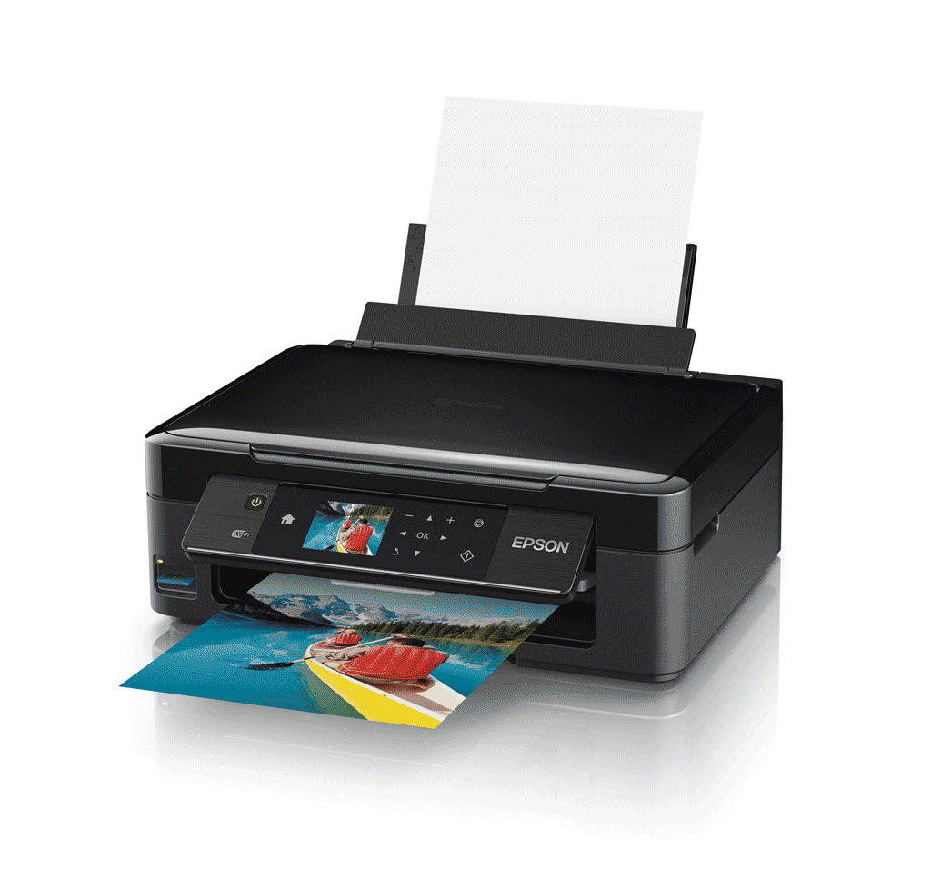 how to connect to a printer with wifi direct
