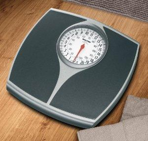 Salter Speedo Mechanical Bathroom Scales Fast Accurate