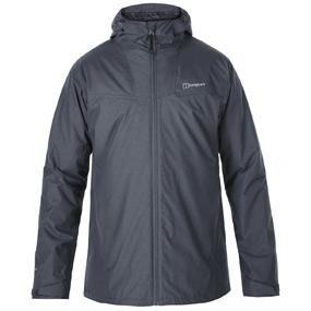 Berghaus Mens Stronsay Jacket-Darker Carbon Large
