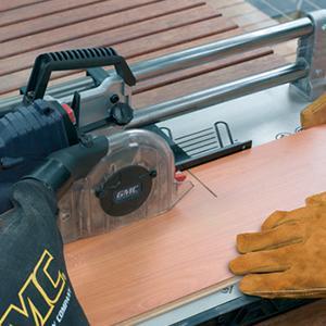 dual slider rails for long