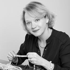 Jewellery, Diane Hall, Dower & Hall, Pearls, Gemstones