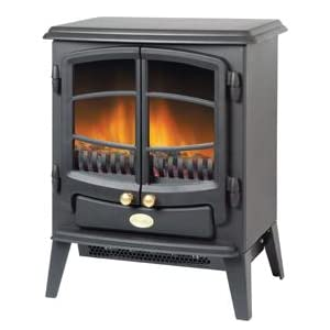 dimplex tango 2 kw optiflame electric stove dimplex. Black Bedroom Furniture Sets. Home Design Ideas