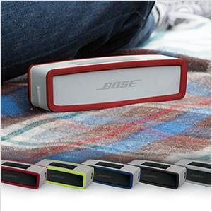 SoundLink Mini Bluetooth speaker II cover