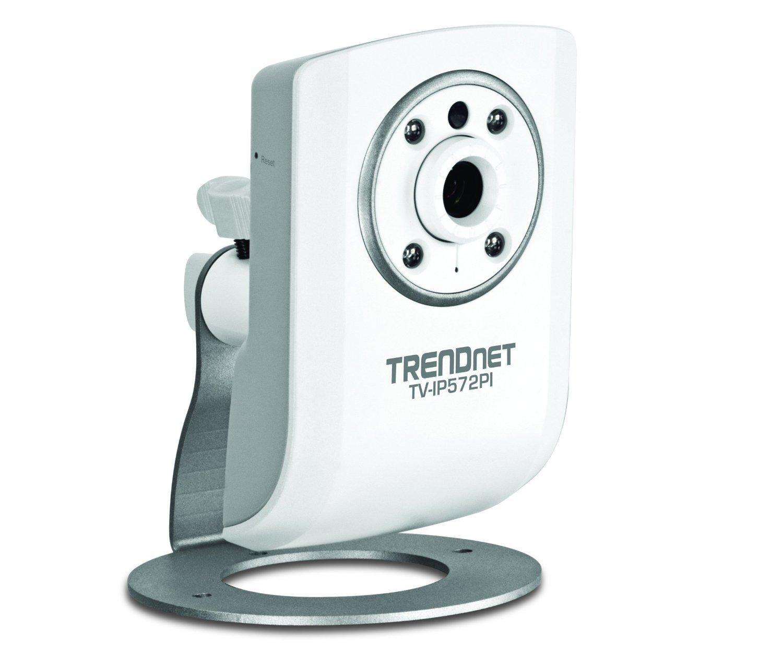Trendnet tv ip572wi 1 megapixel wireless n day night for Camera it web tv