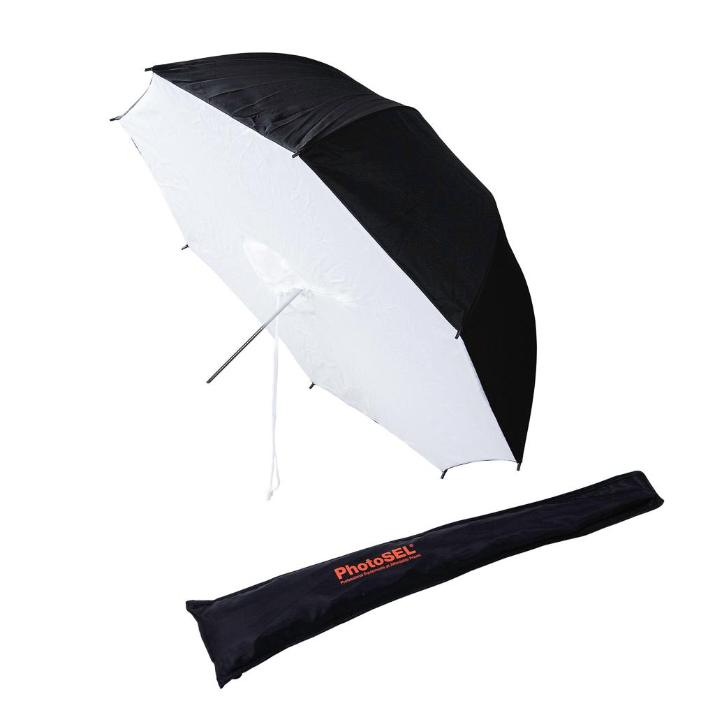 Reflective Umbrella Softbox: PhotoSEL UM336R 91cm Reflective Umbrella Softbox: Amazon