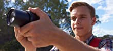 sony, dschx300, cyber-shot camera, 50x optical zoom
