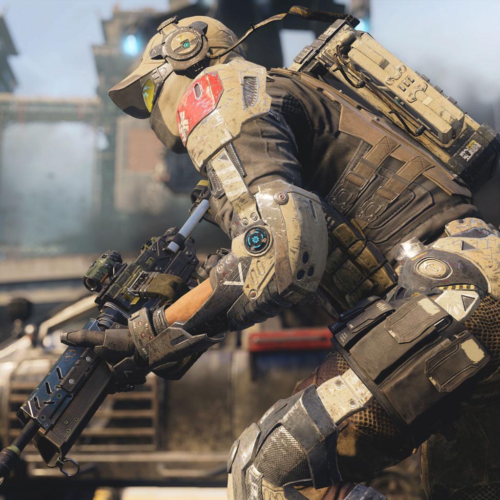 Call of Duty: Black Ops III (PS3): Amazon co uk: PC & Video