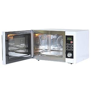 Igenix Ig3093 Solo Digital Microwave Utility Microwave