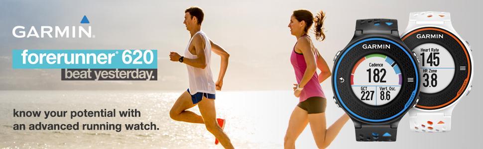 advanced;running;watch;recovery;advisor;colour;touchscreen;comfortable;light;weight