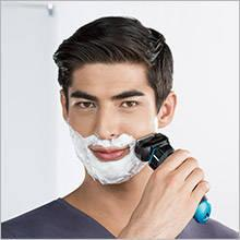 Braun Series 9 9040s Electric Wet & Dry Foil Shave Electric Shaver