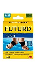 FUTURO Arch Support Adjustable