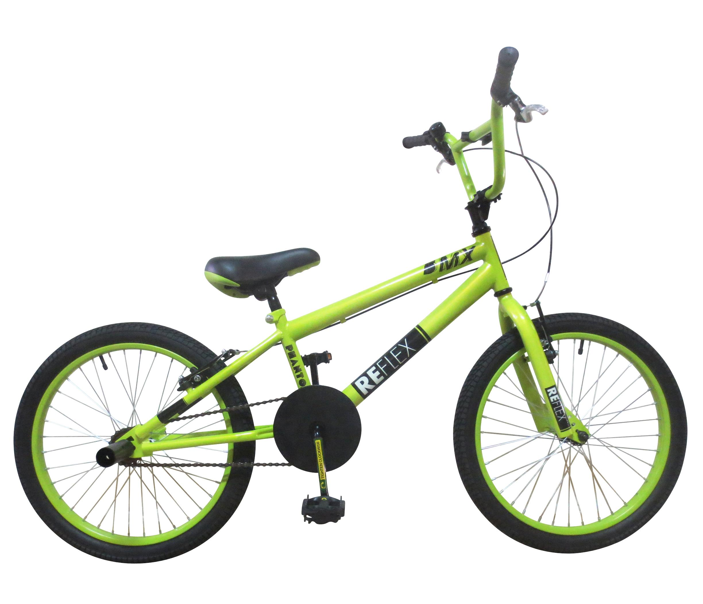 Reflex Kids Phantom Bmx Bike Sports Outdoors