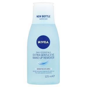 nivea, face wash, facial wash, make up remover