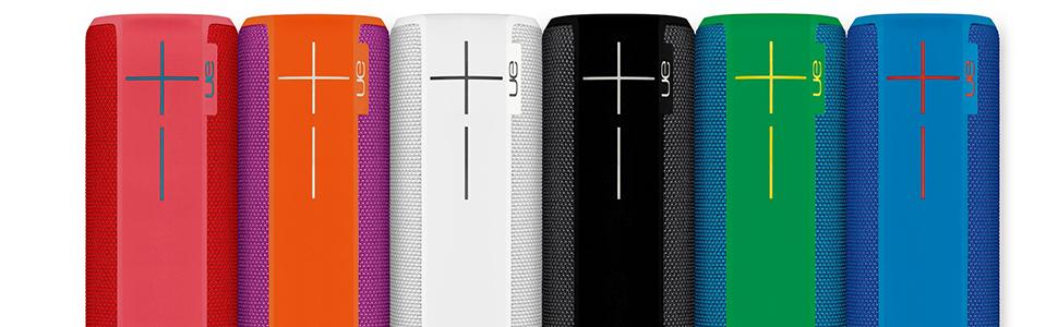 UE Speakers UE BOOM UE BOOM 2 UE MEGABOOM Pair Bluetooth Speakers Double Up speakers Party Up speak