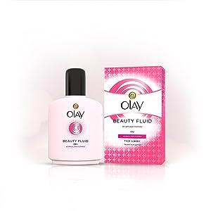 Olay Essential Beauty Fluid