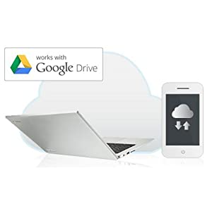 It's easy to access your files with Google Drive