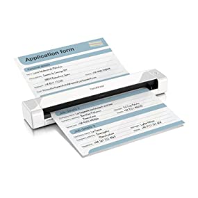 Brother Ds 620 Document Scanner Portable Brother Amazon Co Uk