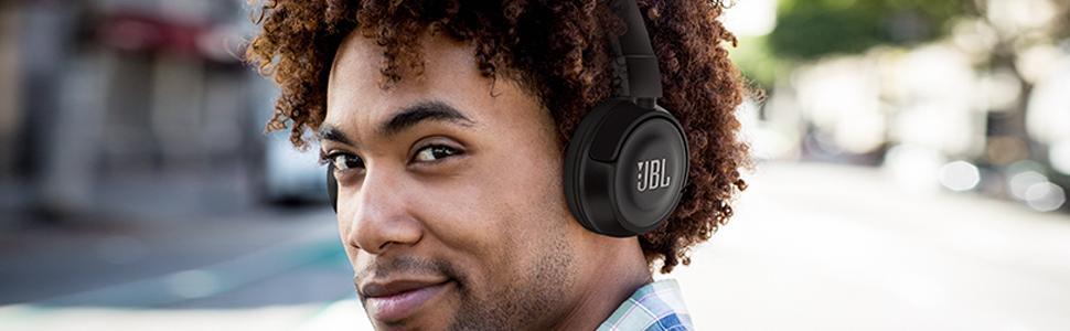 Jbl Harman T450 On Ear Lightweight Foldable Bluetooth