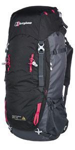wilderness rucksack, men's wilderness rucksack, berghaus wilderness rucksack