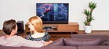 Sony, HT-XT3, 2.1 Channel TV, Base Speaker, High-Resolution, Master HX, Dolby TrueHD, NFC
