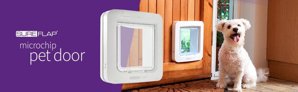 Sureflap Microchip Pet Door Amazon Pet Supplies. Window Treatment For Sliding Glass Doors. Pocket Door Installation Cost. Hollywood Crawford Garage Doors. Shutters For Patio Doors. Outside Security Doors. 9 X 6 6 Garage Door. Garage Door Mailbox. Virtual Garage Sales