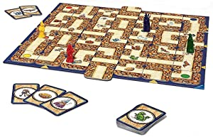 labyrinth,ravensburger