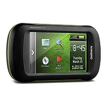 4;inch;GPS;handheld;montana