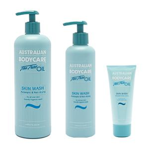 Australian, Australian Bodycare, Tea Tree, Tea Tree Oil, Skin Wash, Body Wash, Shower Gel,