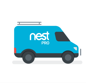 nest professional icon