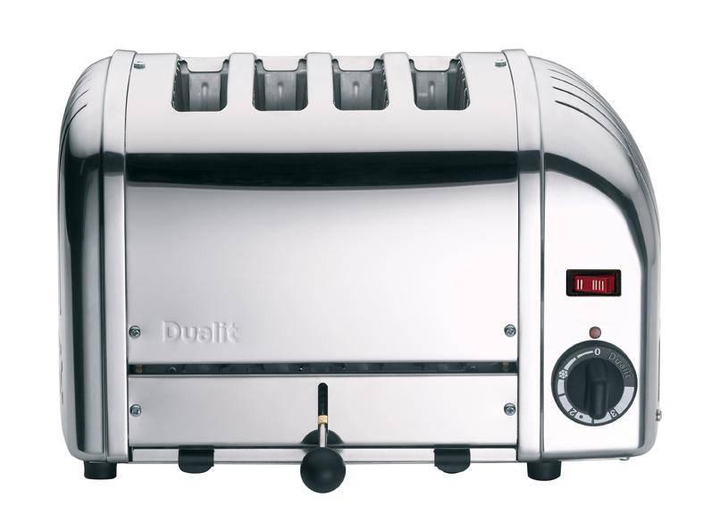 shipping smart breville slice die cast free sale toaster on
