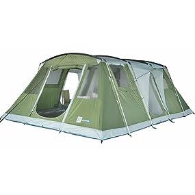Nizza Tent
