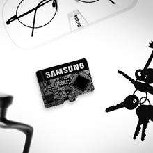 Samsung EVO MicroSD