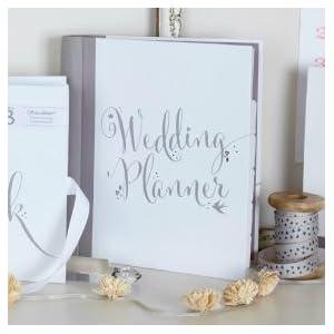 Wedding Planner Gift Book : ... Wedding Planner - Perfect Engagement Gift ... - Fantasy Wedding